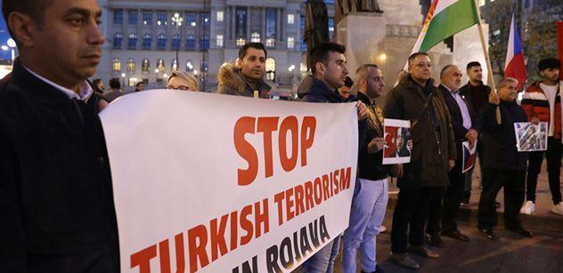 To není žádné tajemství... Tereza Spencerová a šokující fakta o Islámském státu a Turecku. Raději nečíst