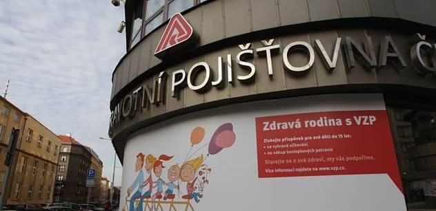 Drtinová grilovala Ouzkého: Kdo je tajemný švýcarský investor?!