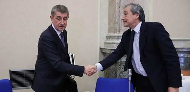 ČR podle Stropnického může debatovat o navýšení unijního rozpočtu