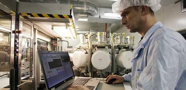 Na ČVUT má vzniknout robotické centrum za miliardu