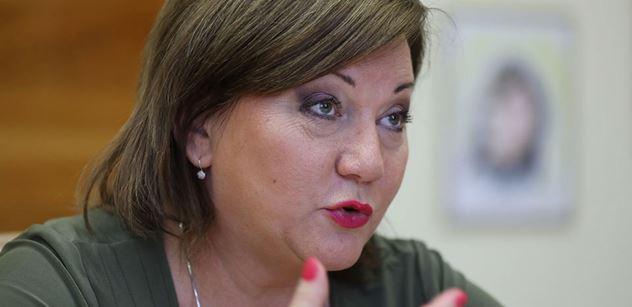 Ministryně Schillerová: Díky regulaci hazardu se naše země zbavila nálepky kasina uprostřed Evropy