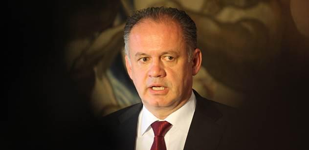 Kiska prohrál soud s vlastníkem pozemku v Tatrách. Na vašem místě bych se vzdal funkce, řekl mu soudce