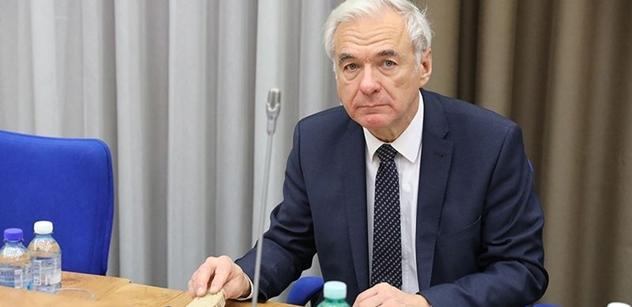 Ministr Šmíd se zúčastní slavnostního zahájení projektů NPÚ v Telči a Uherčicích