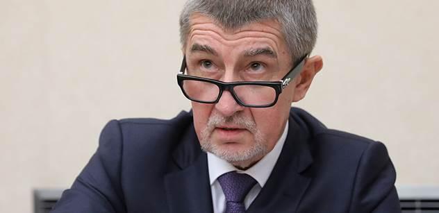 Premiér Babiš: Vláda podpořila zdanění církevních restitucí