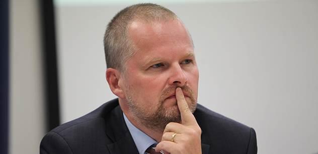 Fiala (ODS): Z koaliční rady se stala koaliční fraška