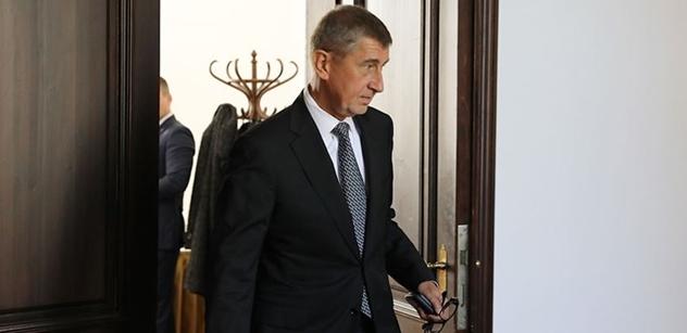 Zeman a Babiš ničí to, co budoval Václav Havel, udeřila TOP 09