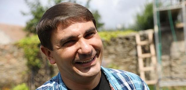Kopal (Trikolóra): I Daniel Landa má právo na názor