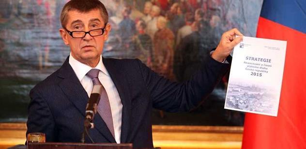 Nejoblíbenějším členem vlády je ministr financí Babiš. Premiér Sobotka je až na třetím místě