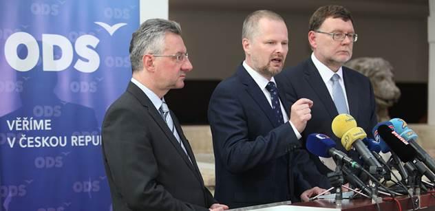 Nekompromisní česká opozice vyzývá vládu, aby bojovala dál proti kvótám v EU