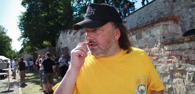 CZ IPI: Odsuzujeme fyzický útok na Ladislava Jakla
