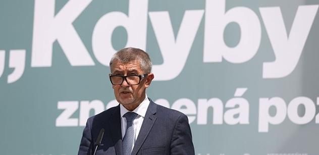 Nemocnice v Rychnově nad Kněžnou je podle premiéra v katastrofálním stavu