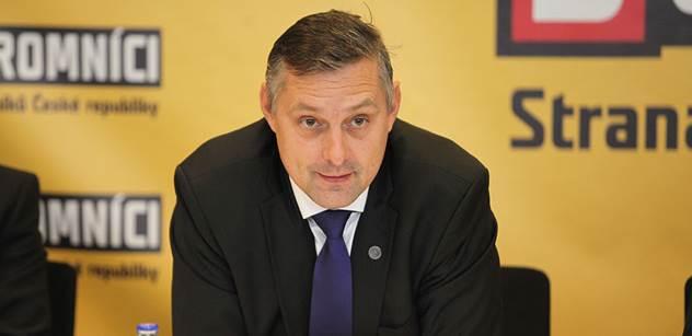Obhajobu senátního křesla beru jako výzvu, říká Jozef Regec