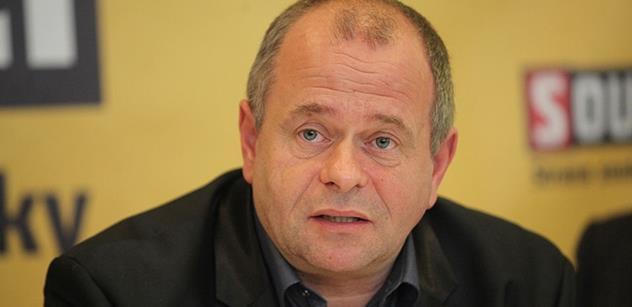 Šéf Soukromníků Bajer: Až lidé poznají důsledky EET, může Babiš prohrát příští volby