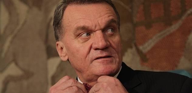 Pražský primátor se na PL pustil do poslance Polčáka