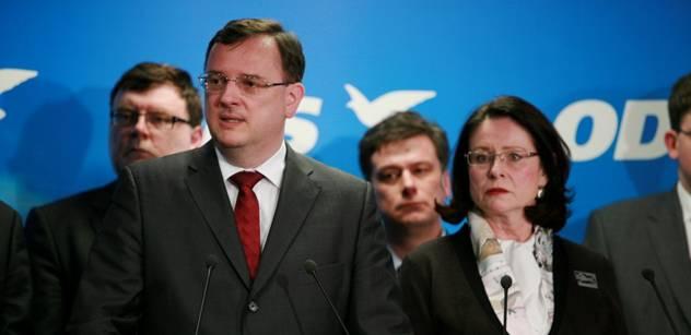 Jaroslav Kravka: Proč volit ODS? Opravdu nevím proč…