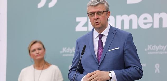 Ministr Havlíček: Chceme prošetření velkého zdržení při bourání mostu na D11