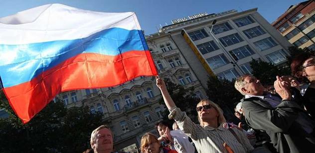 Anexe Krymu rozdělila ruskou nacionalistickou scénu. Radikálové prý více zaměřili pozornost na Ukrajinu