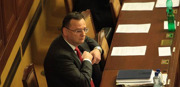 ODS opravuje nabouranou koalici: Nejdřív s TOPkou, po poledni s VV