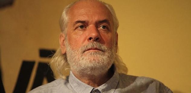 Týrání lidí, úlet. Zkušený ekonom Valenčík hovoří o šílených nápadech na reformu penzí a nabízí vlastní řešení