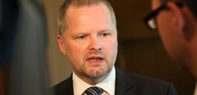 Fiala (ODS): Ministerstvo domácí vzdělávání testovalo, žádné riziko tam není