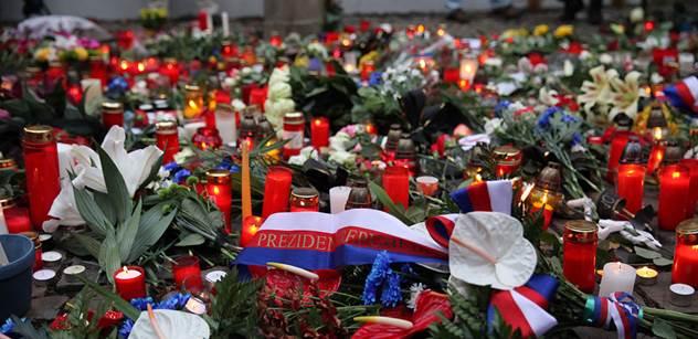 Stíhejte ty, kteří je sem přivedli, osoby i neziskové organizace. Naši předci za svobodu umírali. Po útocích v Paříži se vyjadřují i ti, od nichž byste to nečekali