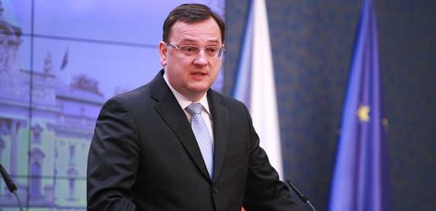 Vláda opět projedná prodej Lobkovického paláce, je už posudek