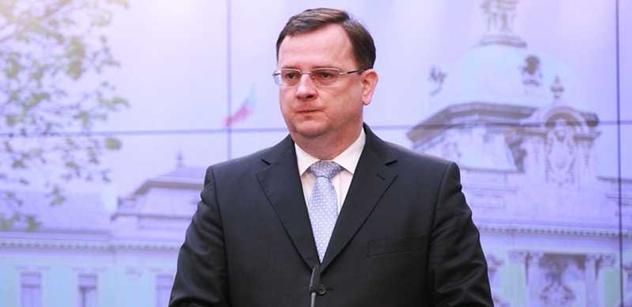 ODS rozjela kampaň pro kraje: Po vládě mafie to bude těžké, řekl kandidát