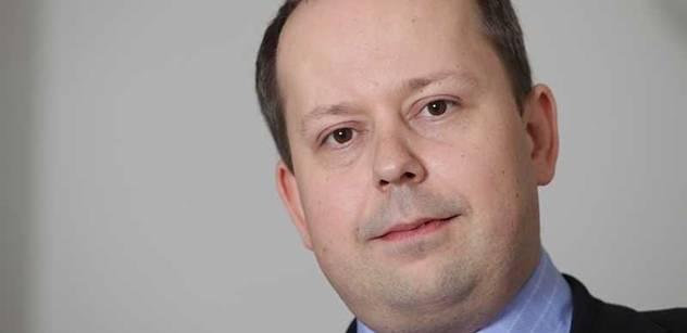 Špatná zpráva pro ODS. Stíhají exposlance Šnajdra. Není v tom sám