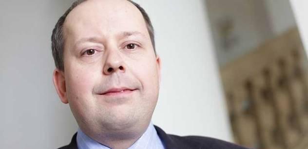 Šnajdr (ODS): Zvyšování daní je důsledek nereforem