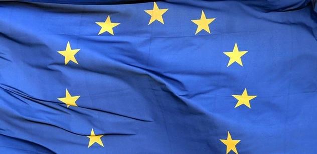Okradou vás. Kvůli EU. Věc, o které se nemluví