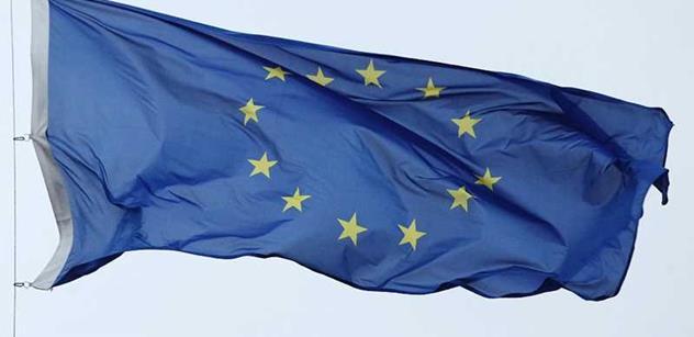 Už se podělal, raduje se Jan Zahradil nad vystoupením Junckera. Ten řekl o EU něco, co jste ještě neslyšeli
