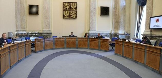 Vláda projedná 86 dotačních programů pro neziskové organizace