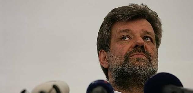 Manžel odsouzené Tymošenkové získal v ČR azyl. Potvrdil to Kubice