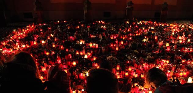 Oběti teroristického útoku v Christchurchi uctilo 40 tisíc lidí