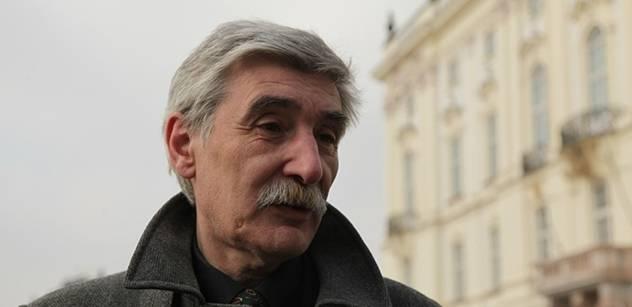Miroslav Šlanc: Kalousek nebo Bátora. Ani jeden