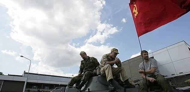 Před třiceti lety od nás začal SSSR stahovat rakety středního doletu. Byly tu pět let