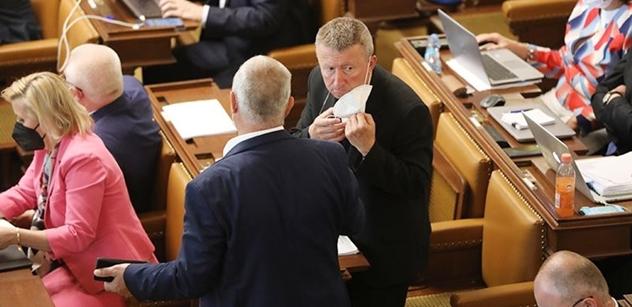 Ohrožení voleb do Sněmovny! Čeká na (ne)zvolení do Rady ČT a ruply mu nervy