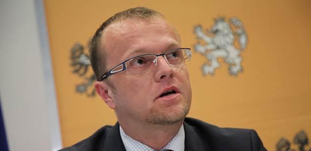 Hejtman Netolický prosazuje rozšíření rizikových úseků na I/35. Ministerstvo zadá studii