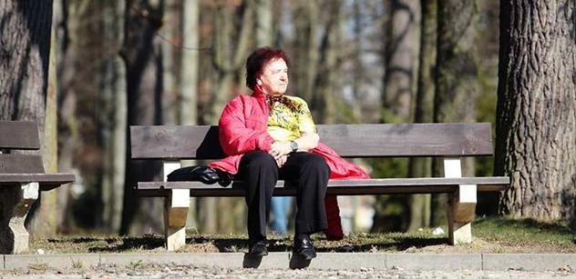 Startuje kampaň proti násilí na seniorech, jedinečný projekt svého druhu v Česku