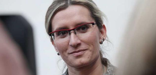 Ministryně Šlechtová: Úkol od premiéra jsem splnila