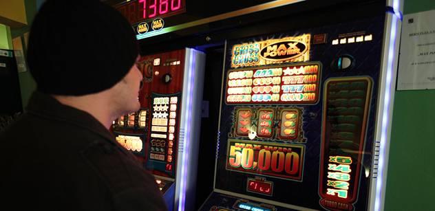 Vyjádření Unie herního průmyslu ČR ke schválení návrhů zákonů na přísnější regulaci hazardu