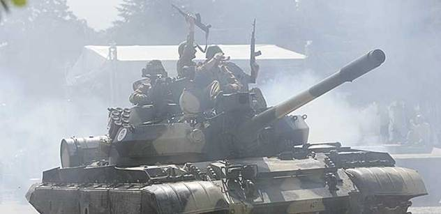 Ukrajina napjatě očekává další jednání o ukončení krveprolití