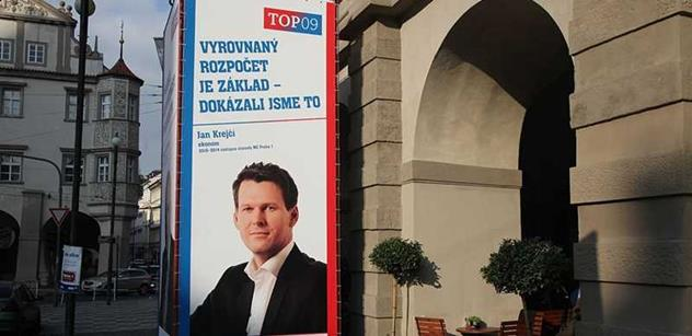 Topka má nového šéfa pro Prahu. Starosta z Prahy 12 chce hlavně ukončit spory