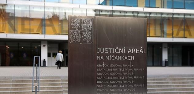 Velká kauza PL. Vrchní soud zrušil tresty v kauze údajně padělaných obrazů