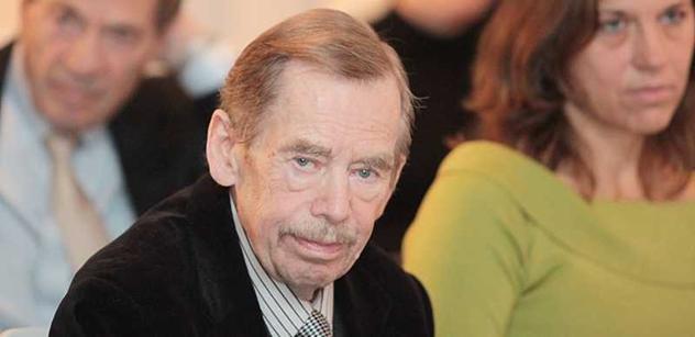 Liberecký komunista vzpomíná. Havlovo úmrtí je pro mne velkou ztrátou, říká