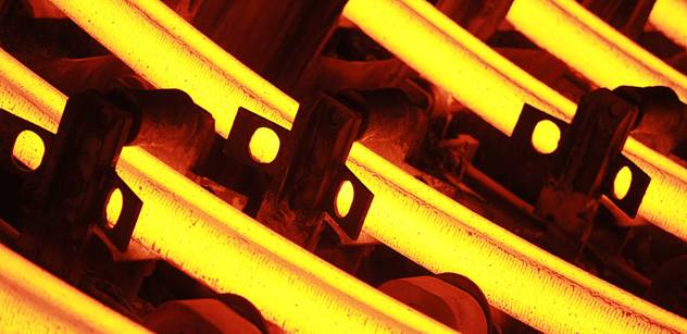 Strach z Číny. Oceláři se bojí o místa