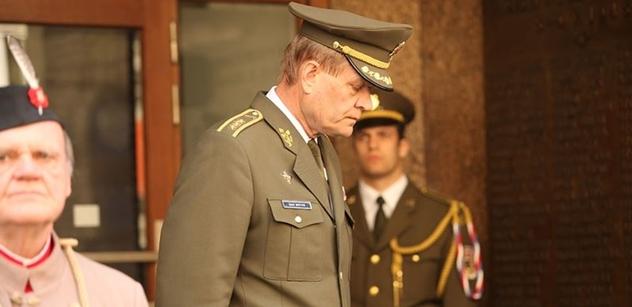 Armáda bude nacvičovat, jak zapojit do války mobilizované občany