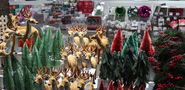 Dalších Vánoc se nedožijete! Zpráva českým důchodcům. A viník