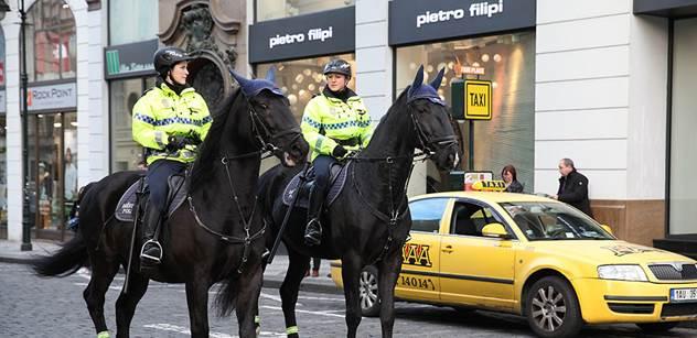 Vláda posílá českou polici do Bejrútu. Budou hlídat ambasádu.