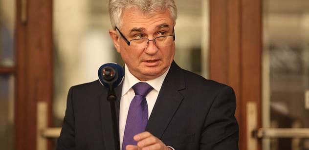 Štěch (ČSSD): Alexander Dubček byl jedním z našich nejvýznamnějších politiků 20. století